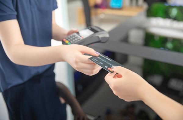 过度消费,信用卡欠款